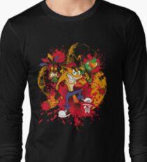 Bad-A Bandicoot T-Shirt