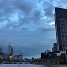 Melbourne, Autumn 2012 by Matthew Lokot