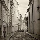 Tallinn by TeaRose