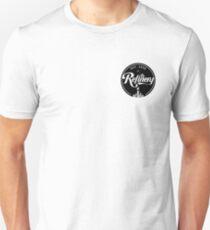 TR 2012 T-shirt #1 Black Small Unisex T-Shirt