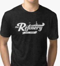 TR 2012 T-shirts #2 White Tri-blend T-Shirt
