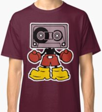 Mix-Tape Classic T-Shirt