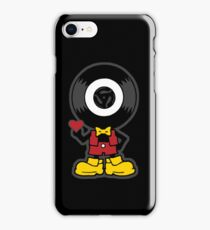 Vinyl Richie iPhone Case/Skin