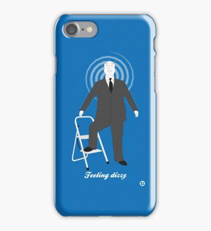 Hitch is feeling dizzy iPhone Case/Skin