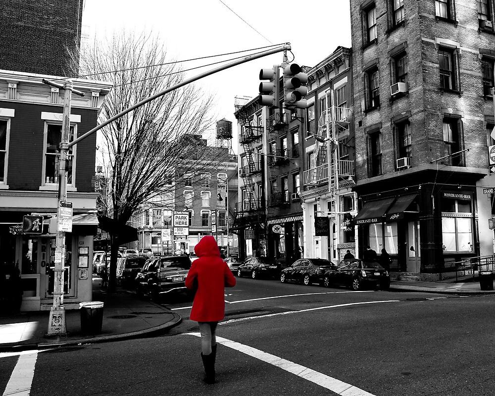 Girl N' The Hood by Ian Gilmour