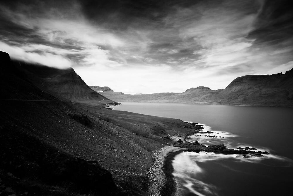 Strandir Coast - Iceland by jo-van-herck