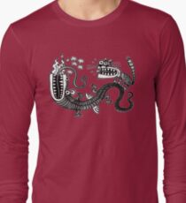 Tiger & Dragon Long Sleeve T-Shirt
