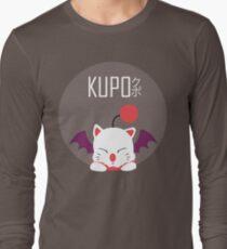 Kupo!! Long Sleeve T-Shirt