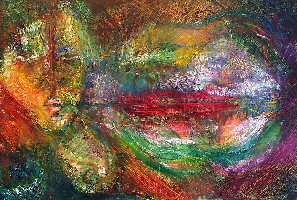 Complete Awakening  by Ana Hoffman