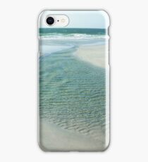 Tidal Pool Logans Lagoon iPhone Case/Skin