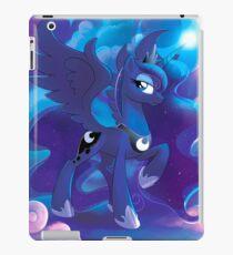 Prinzessin Luna iPad-Hülle & Klebefolie