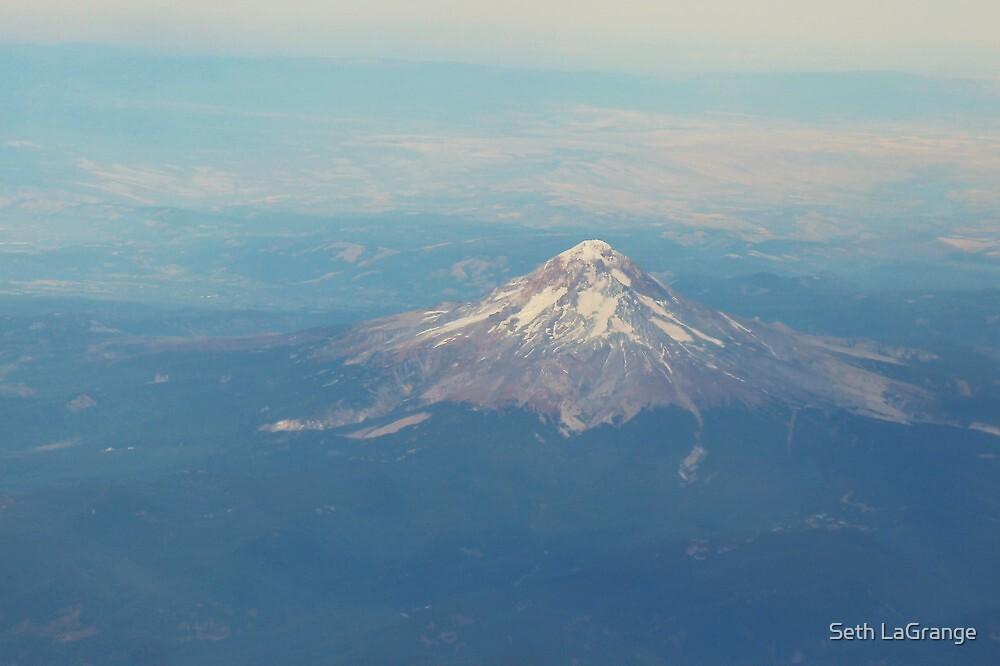 Mt. Hood by Seth LaGrange