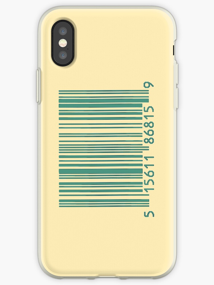 Barcode by pastellaBOYS