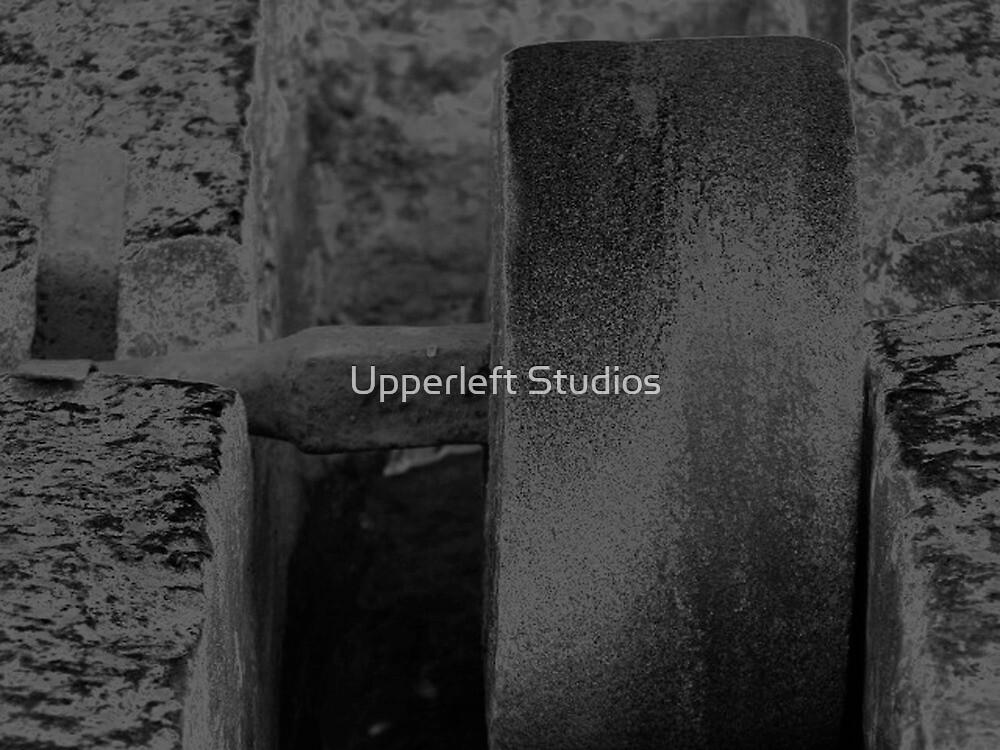 Infragrind by Upperleft Studios
