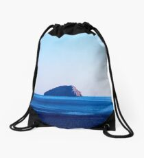 Solitude Drawstring Bag