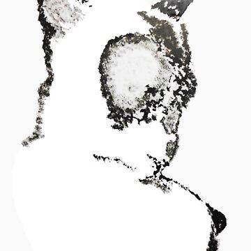Stray Cat (Gato Callejero) by pozeto