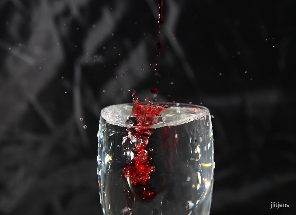 A Splash In Time by jlitjens