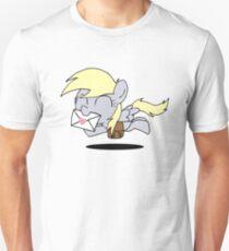 Derpy Cardcaptor: Ending Slim Fit T-Shirt