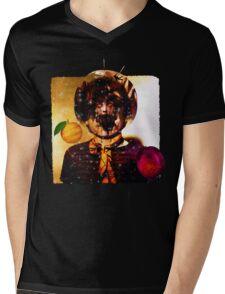 Astronomy Domine Mens V-Neck T-Shirt