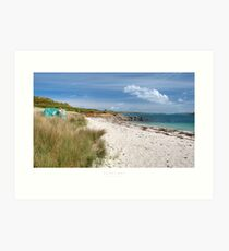 Bryher, Isles of Scilly Art Print