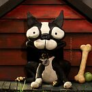 Good Grief by Fiona Dalwood