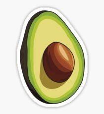Avocado - Part 1 Sticker