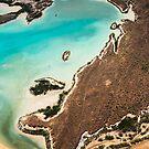 Islands of the Tropics by Mieke Boynton