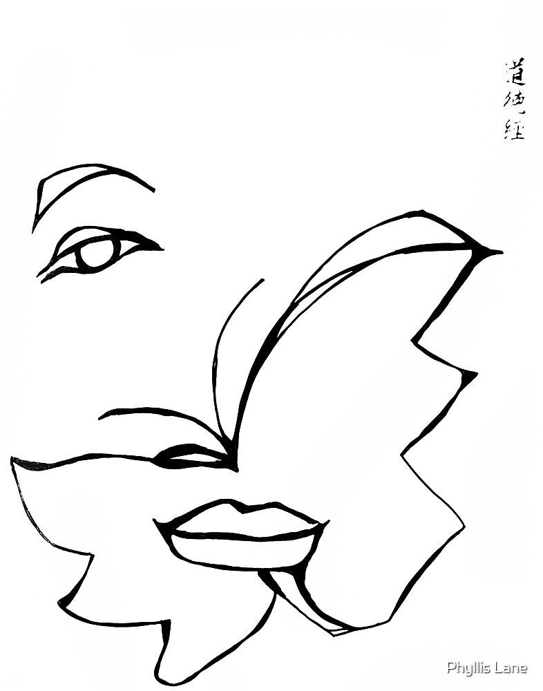 Tao 12 by Phyllis Lane