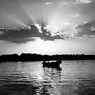 On The Nile, Aswan, Egypt by KerryPurnell
