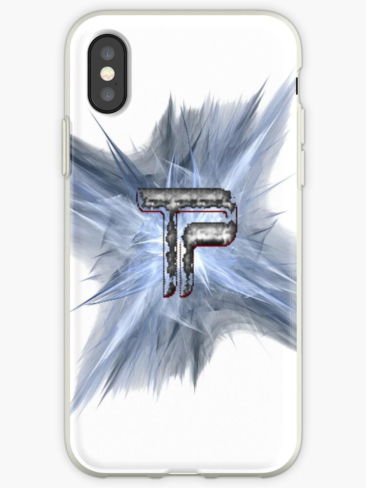 Team Pulse iPhone Case by darkestsoul