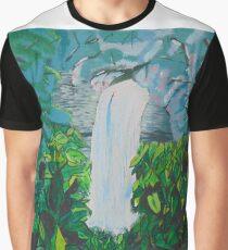 Borer's Falls Graphic T-Shirt