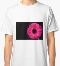 Pink Gerbera Classic T-Shirt
