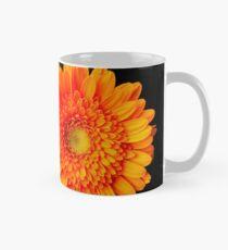 Orange Gerbera Classic Mug