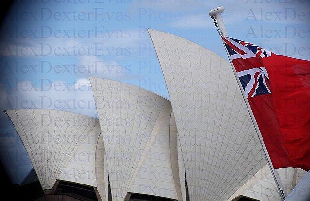 Viva Australia by AlexDexterEvas