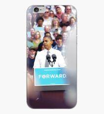 Four More Years iPhone Case