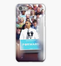 Four More Years iPhone Case/Skin