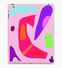 Challenge Time Custom Tradition Breakthrough iPad Case/Skin