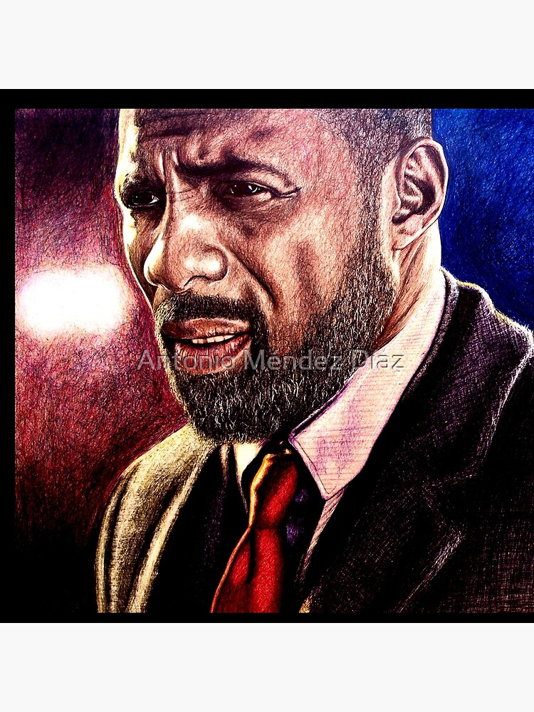 Luther by absurdboy