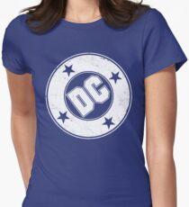 DC COMICS - VINTAGE WHITE T-Shirt