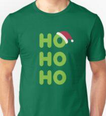 Ho-Ho-Ho Santa T-Shirt