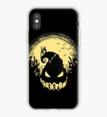 Jack's Nightmare iPhone Case