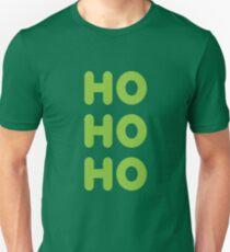 Ho-Ho-Ho Unisex T-Shirt