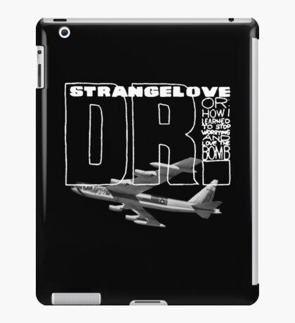 strangelove [dr] iPad Case/Skin