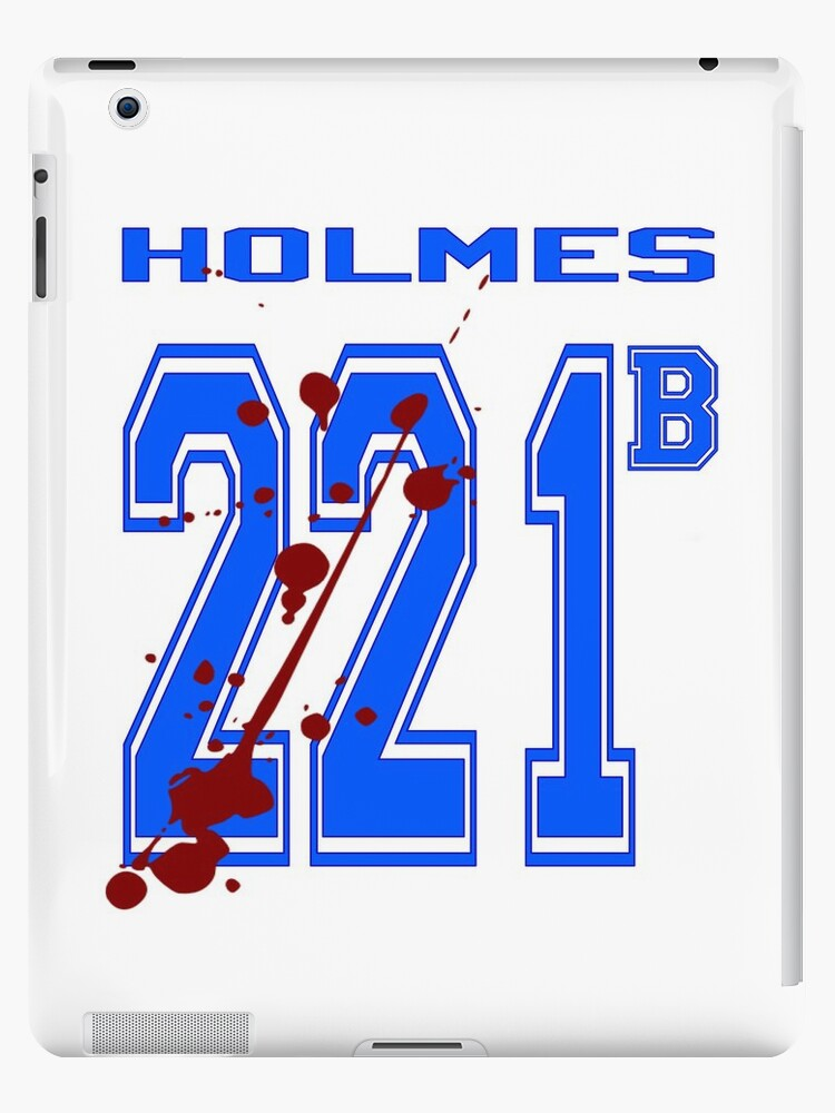 Holmes 221B by dgoring
