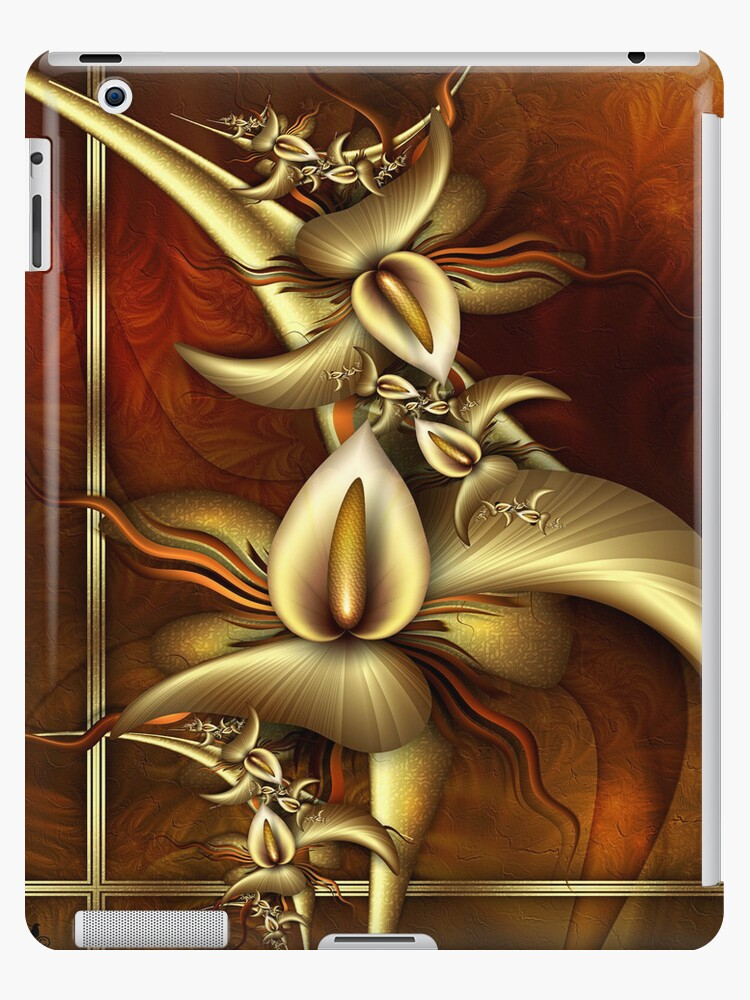 Golfinger-IPad cases by coby01