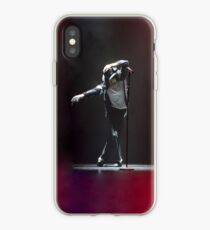 michael jackson iphone cover iPhone Case