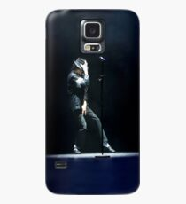 michael jackson cover 2 Case/Skin for Samsung Galaxy