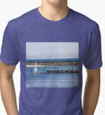 Apollo Bay Tri-blend T-Shirt
