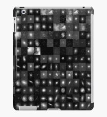 Messier Image Map iPad Case/Skin