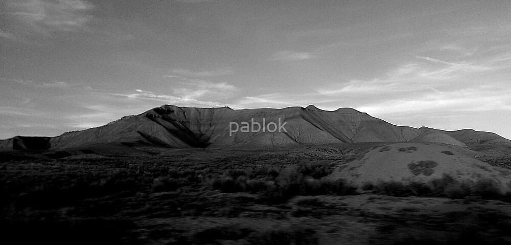 Rangely, CO by pablok